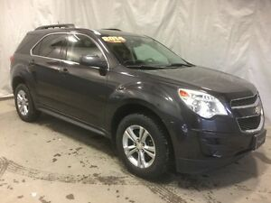 2014 Chevrolet Equinox-SPORT AND UTILITY ALL IN ONE !!