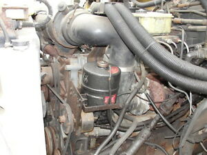 7.8 FORD DIESEL ENGINE 170 HP JFM07.8EPC9 and it runs great.
