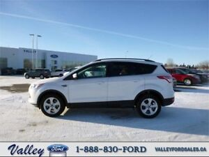 U21797...2015 Ford Escape SE 4WD with TOWING! GORGEOUS & CLEAN