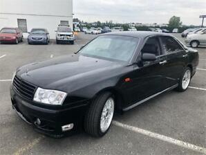 2000 Nissan Cedric