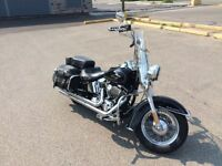 2009 Heritage Softail Classic - Reduced for quick sale!