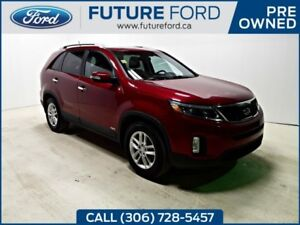 2015 Kia Sorento LX- AWD HEATED SEAT- BLUETOOTH AND MUCH MORE