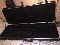 SKB hard case for Jaguar/Jazzmaster guitar