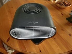 Rowenta Atlas Electric Hot or Cold Fan
