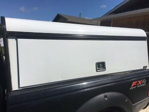 Commercial Truck Topper