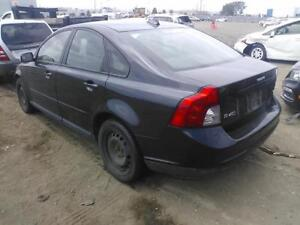 2005 to 2011 Volvo S40, V50 PARTS FOR SALE