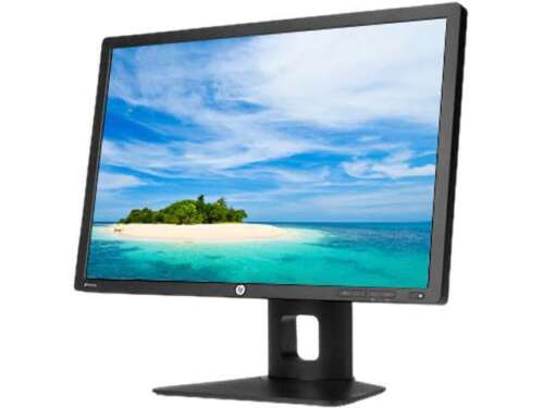 HP DreamColor Z24 from Newegg US