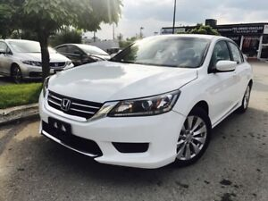 2013 SOLD***Honda Accord Sedan LX SAFETY INCLUDED