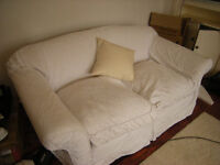 Tetrad Alicia style 2 seater sofa