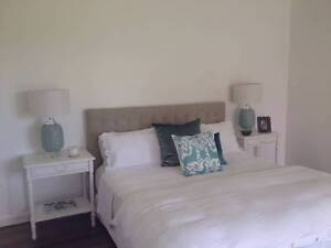 King Size Bed Sealy Posturepedic Ensemble Newstead Brisbane North East Preview
