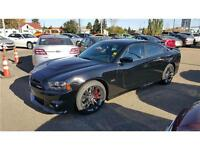 2014 Dodge Charger SRT8 $315 BW
