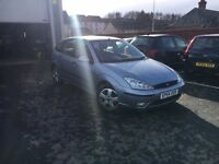 Ford Focus TDCI, 12 months MOT, Great Condition, Warranty, Serviced