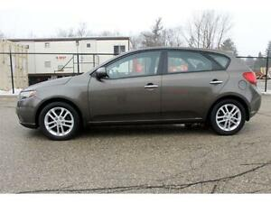 2011 Kia Forte - Easy, Guaranteed Approvals!