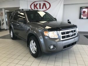 2012 Ford Escape XLT 4WD V6 *BLUETOOTH/CRUISE CONTROL/FOG LIGHTS
