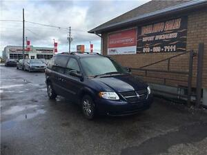 2006 Dodge Caravan***ONLY 169 KMS***AS IS SPECIAL *********