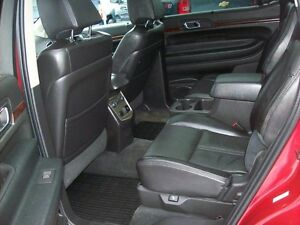 2010 Lincoln MKT AWD-7PASS-LEATHER-PANOROOF-NAVI Edmonton Edmonton Area image 12