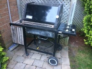 Weber Genesis - Natural Gas - Good Working Condition