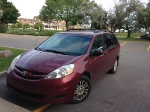 Sienna 2008 for sale