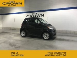 2013 Smart fortwo 2dr Cpe Pure **Low Kms** Great on Gas**