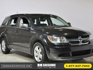 2013 Dodge Journey SE PLUS A/C CRUISE ABS