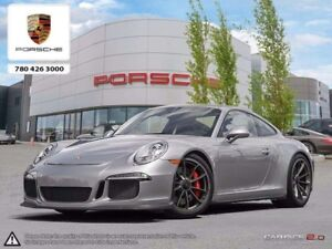 2014 Porsche 911 CERTIFIED PRE-OWNED | RARE GT3! | Racing Exhaus