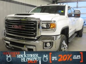 2019 GMC Sierra 3500HD SLT. Text 780-872-4598 for more informati