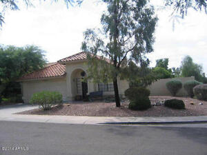 N Scottsdale Furnished Home with Pool