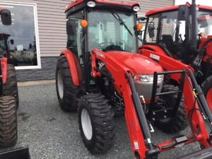 **SAVE $8000** McCormickX1.45C Tractor