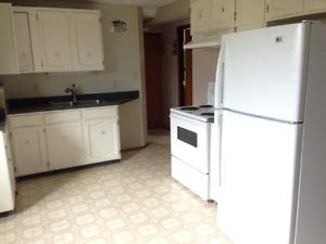 BRIGHT SPACIOUS TWO BEDROOM BASEMENT SUITE