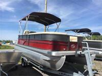 ! 2018 MONTEGO BAY CRUISE DELUXE 20 + EXTRAS ! AMAZING BOAT ! Timmins Ontario Preview
