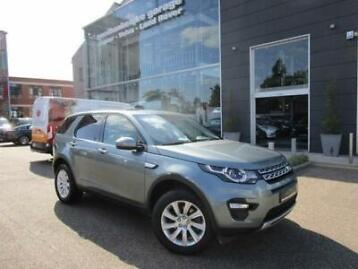 land rover discovery sport hse td4 awd automaat-pano ...