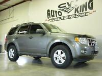 2012 Ford Escape XLT/ Loaded SUV /4x4