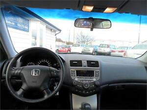 2006 Honda Accord Sdn EX V6 Kitchener / Waterloo Kitchener Area image 9