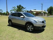 2010 Nissan Dualis J10 MY10 ST (4x2) 6 Speed CVT Auto Sequential Wagon Alberton Port Adelaide Area Preview