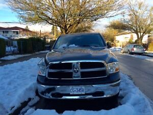 Single Owner 2010 Dodge Power Ram 1500 SLT Pickup Truck