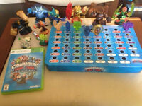 Skylanders Trap Team XBox 360 - Must Go!