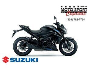 2019 Suzuki GSX-S1000YAL8