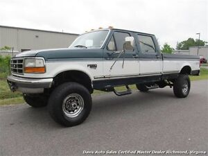 Looking for 1997 ford