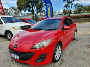 2009 MAZDA 3 MAXX SPORT WITH LOW KMS!!! Bayswater Bayswater Area Preview