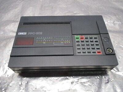 Festo FPC-202 PLC Programmable Logic Controller Module Unit, 453270