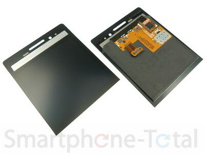 Design Blackberry (Blackberry P9982 Porsche Design Display LCD Touch screen glas module black)