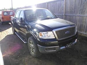 2005 Ford F-150 Lariat Super Crew CERTIFIED!!! LOADED!!!