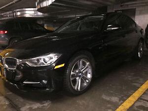 Négociable - 2012 BMW 3-Series 335i Sport Line Berline