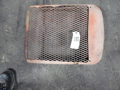 Allis-chalmers Ca Front Grill Tag 181