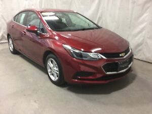 2018 Chevrolet Cruze LT- REDUCED! RTEDUCED! REDUCED!