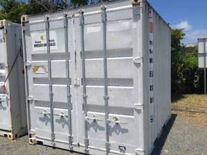 10ft Shipping Container Mackay Mackay City Preview