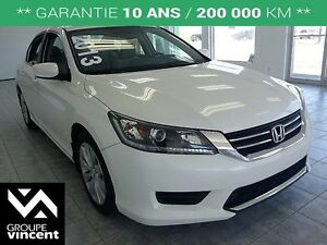 2013 Honda Accord LX **SUPERBE**
