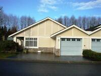 Townhome for rent in north of Nanaimo