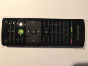 Lenovo Microsoft MCE Media Center Remote Control