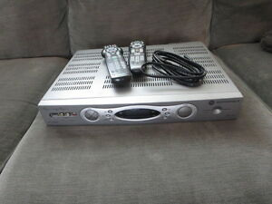Shaw Cable Box - This is NOT a PVR